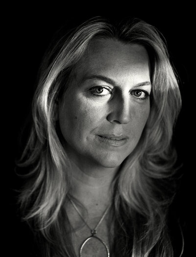 Holly Andres - Portrait