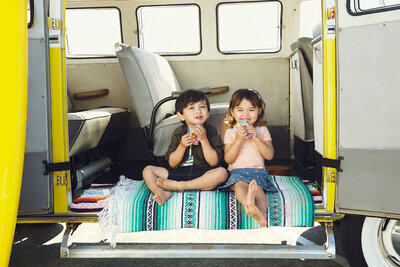 Brigitte Sire - Kids