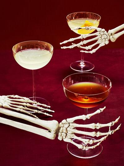 Maggie Ruggiero - Drinks