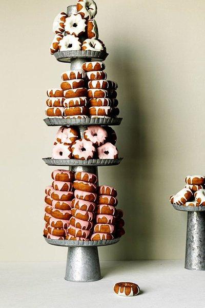 Maggie Ruggiero - Desserts