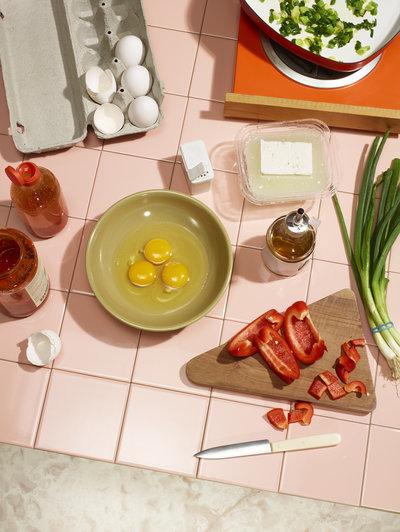 Hannah Whitaker - Food   Beverage