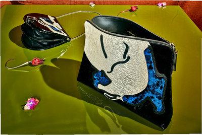 Grant Cornett - Fashion Still Life