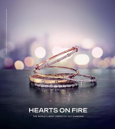 Dan Forbes - Fashion + Jewelry