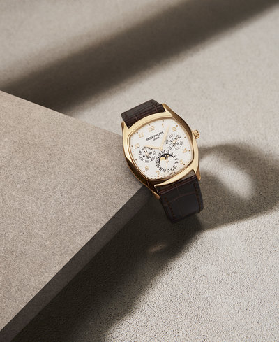 Emily & Tony Mullin - Jewelry & Watches