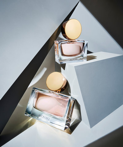 Dan Forbes - Beauty + Cosmetics