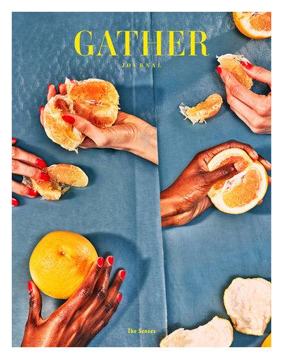 Grant Cornett - Food