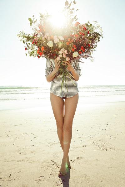 Brigitte Sire - Beauty