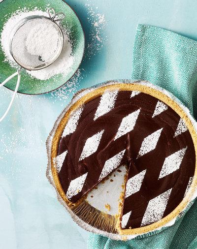 Michelle Gatton - Desserts