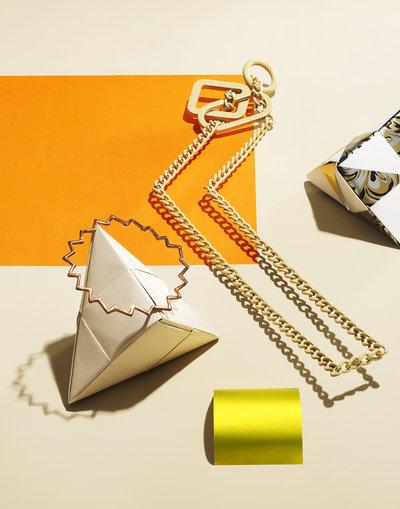 JoJo Li - Jewelry & Watches
