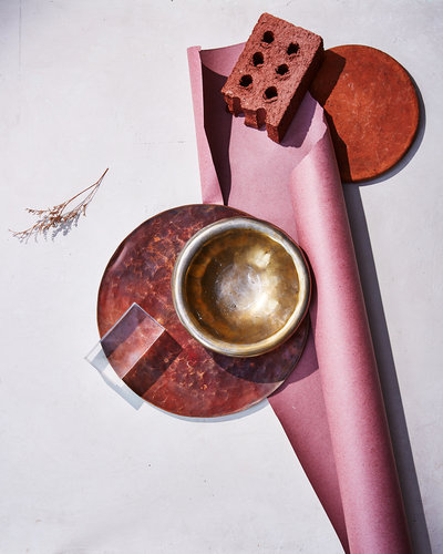 Astrid Chastka - Still Life