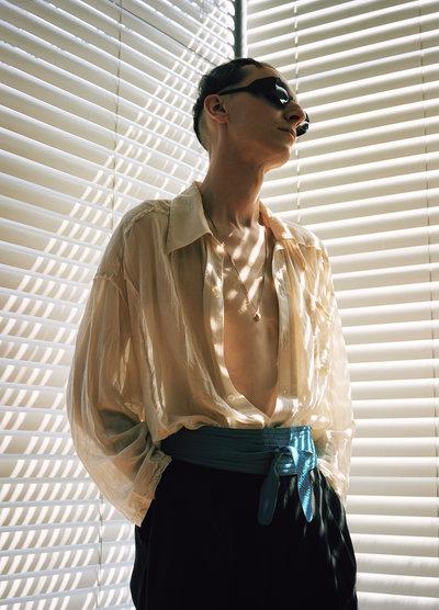 Robin Stein - Fashion