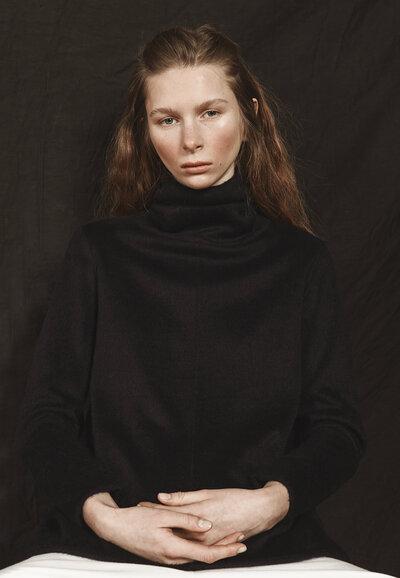 Robin Stein - Portraits