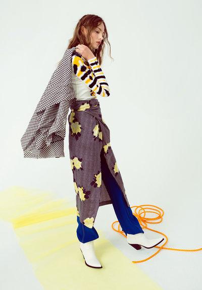 Brigitte Sire - Fashion