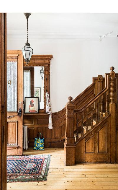 Heather Greene - Sets & Interiors