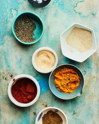 Chelsea Kyle - Ingredients