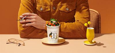 Yudi Ela - Food