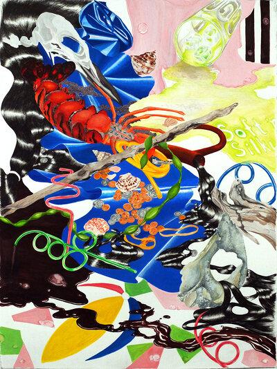 JoJo Li - Illustrations