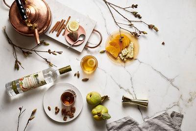 Sue Li - Beverages