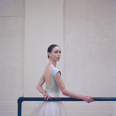Yudi Ela - Portraits