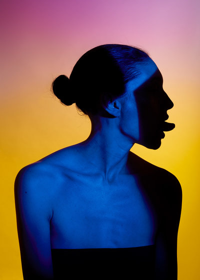 Hannah Whitaker - Portraits