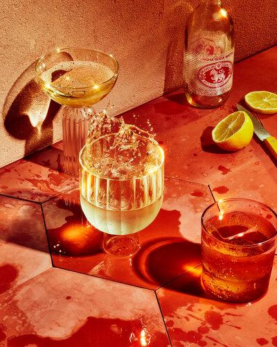 Chelsea Kyle - Drinks