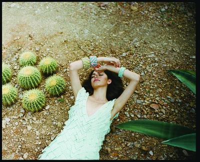 Josefina Santos - Lifestyle