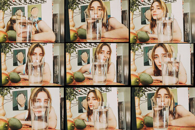 Josefina Santos - Editorial