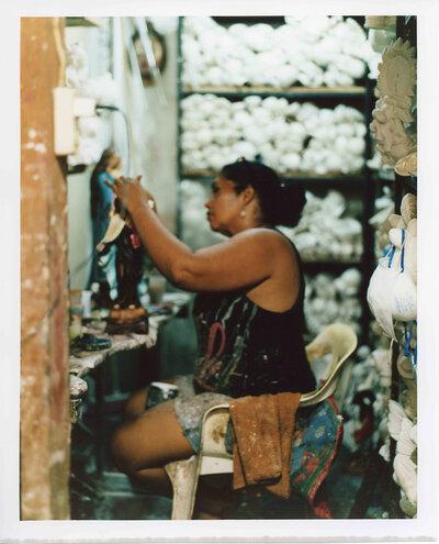 Josefina Santos - Documentary