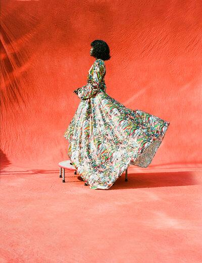 Josefina Santos - Fashion