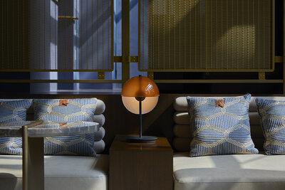 Yoshihiro Makino - HOTELS