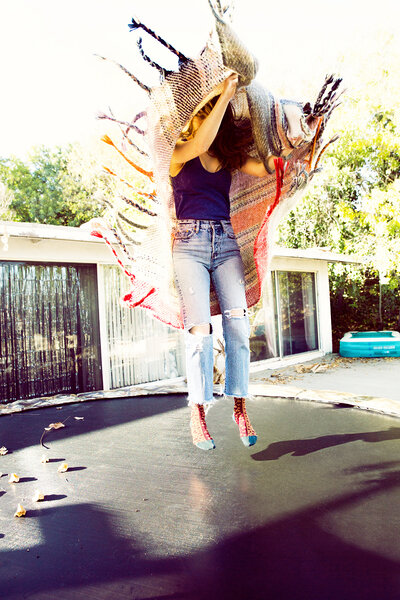 Brigitte Sire - Lifestyle