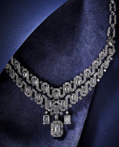 Jeffrey Westbrook - Jewelry + Accessories
