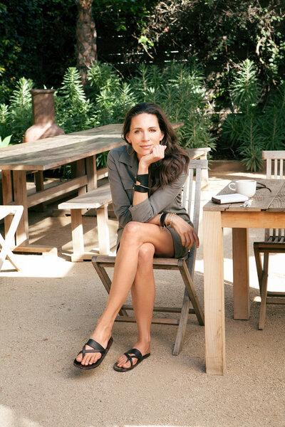 Brigitte Sire - Home + Dining