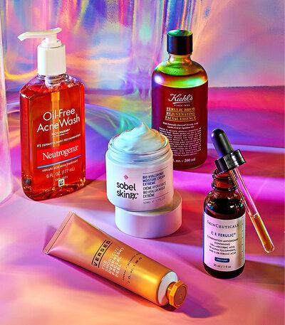 Jeffrey Westbrook - Beauty & Cosmetics
