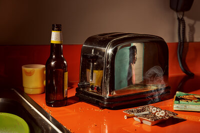Holly Andres - Objects