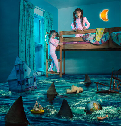 Holly Andres - Children