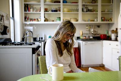 Katherine Wolkoff - Lifestyle